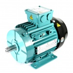 TEFC 3 Phase Electric Motors