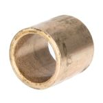 Oil Filled Sintered Bronze Bushes - Plain