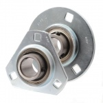 Pressed Steel Bearing Units