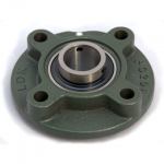 Flange Cartridge Bearing Units