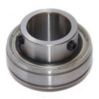 1235-1-1/4G RHP Housed Bearing Insert - 1 1/4'' Shaft