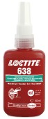 Loctite 638 50ml Maximum Strength Retaining Compound