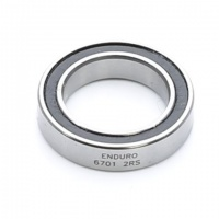 6701-2RS Enduro Bike Bearing Abec 3 12x18x4