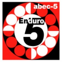 61000-LLU ABEC5 Enduro Bike Bearing 10x26x8