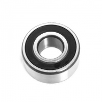 3212-B-2RS-TV NKE Double Row Angular Contact Bearing 60x110x36.5