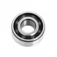 3202-B-TV NKE Double Row Angular Contact Bearing 15x35x15.9