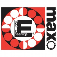 B-539-2RS-MAX Enduro Max Bike Bearing 19.05x46.04x7.14 (3/4X1-13/16X9/32)