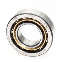 7309 B-MP-UA FAG Angular Contact Bearing 45x100x25