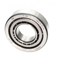 7214 B-JP FAG Angular Contact Bearing 70x125x24