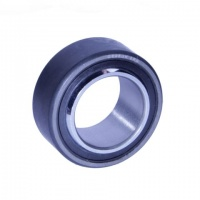 GE17UK-2RS INA 17mm Spherical Plain Bearing - Steel/PTFE with Seals