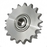 Idler Sprocket for 3/4'' Pitch 12B1 Chain 13 Tooth 16MM Bore