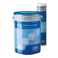 LGEM2 SKF Molybdenum Disulphide (MoS2) High Viscosity Bearing Grease x420ml
