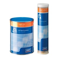 LGEP2 SKF High Load Exteme Pressure Bearing Grease x1kg