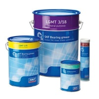 LGMT3 SKF General Purpose Large Bore Bearing Grease x5kg
