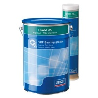 LGWM2 SKF High Pressure Wide Temperature Bearing Grease x420ml