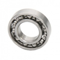SMR128 Stainless Steel Miniature Bearing 8x12x2.5 Open