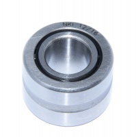 NA4905-2RS SKF Needle Roller Bearing 25x42x18