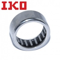 BA710 ZOH IKO Drawn Cup Needle Roller Bearing 7/16 x 5/8 x 5/8
