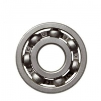 W6001 SKF Stainless Steel Deep Grooved Ball Bearing 12x28x8 Open