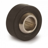 SP-M10 Dunlop 10mm Spherical Plain Bearing - Steel/Nylon