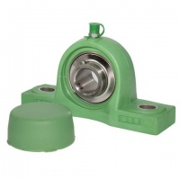TP-SUCP201 12mm Thermoplastic Housed Bearing Unit - LDK