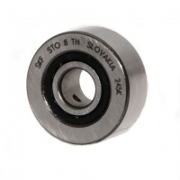 NA22/6-2RS SKF Support roller without flange rings, with an inner ring 6x19x11.8