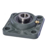 UCF206 30mm 4 Bolt Flange Bearing Unit - LDK