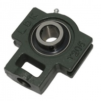 UCT207 Take Up Housed Bearing Unit - 35mm Shaft