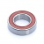 6902 LLU MAX Enduro Bike Bearing 15x28x7