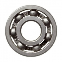 16101 SKF Deep Grooved Ball Bearing 12x30x8 Open