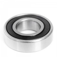 6312-2RSR FAG (6312-2RS) Deep Grooved Ball Bearing Sealed 60x130x31