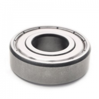 6007-2Z FAG (6007-ZZ) Deep Grooved Ball Bearing Shielded 35x62x14