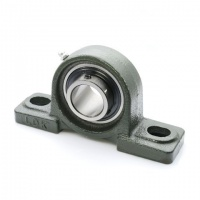 UCP206-19 1-3/16'' Pillow Block Housed Bearing Unit - LDK