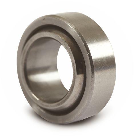 Com 10 5 8 spherical plain bearing steel steel for Electric motor sleeve bearing lubrication
