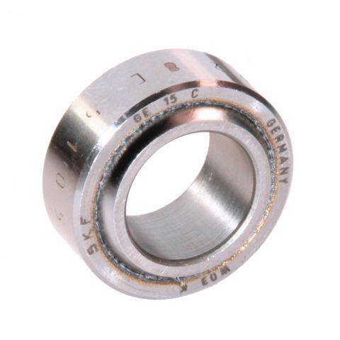 GE20C SKF Spherical Bearing 20mm Steel/PTFE