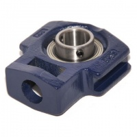 MST3-3/16 RHP Take Up Housed Bearing Unit - 3-3/16'' Shaft