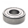 6208-2Z FAG (6208-ZZ) Deep Grooved Ball Bearing Shielded 40x80x18