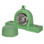 Corrosion Resistant Pillow Block Bearing Units
