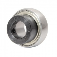 1240-1-1/2EC RHP Housed Bearing Insert - 1 1/2'' Shaft