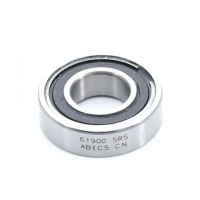 61900-SRS ABEC5 Enduro Bike Bearing 10x22x6