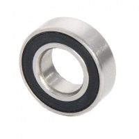 S696-2RS EZO Stainless Steel Miniature Bearing 6x15x5 Sealed