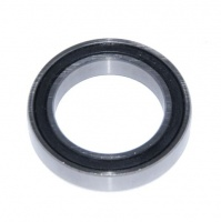 CH-61904-2RZ (6904 2RS) Ceramic Hybrid Ceramic/Stainless Steel Bearing 20x37x9