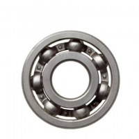 MJ2-3/4J (RMS22) Imperial Deep Grooved Ball Bearing Open RHP 69.85x158.75x34.93 (2-3/4x6-1/4x1-3/8)