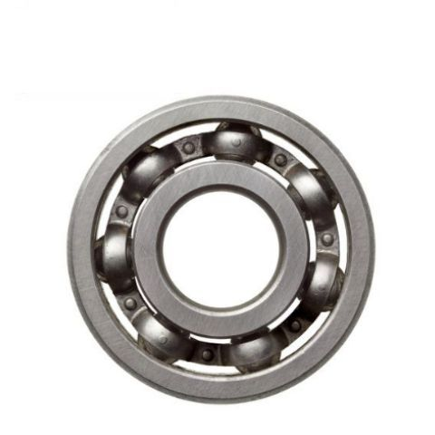 110mm Bore Normal Clearance 170mm OD SKF 6022-Z Deep Groove Ball Bearing Single Shield 73500lbf Static Load Capacity 28mm Width Steel Cage
