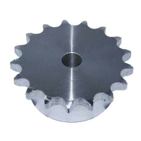 3//8 PITCH TAPER BORE SPROCKET SIMPLEX TO SUIT 06B-1 CHAIN