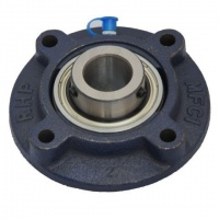 MFC1-3/8 RHP Flange Cartridge Housed Bearing Unit - 1-3/8'' Shaft