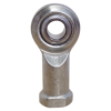 PHS18EC 18mm Female Rodend Bearing RH Steel/PTFE - LDK