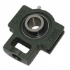 UCT207-20 Take Up Housed Bearing Unit - 1 1/4'' Shaft
